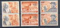 Belgie Ocb Nr :  1278 - 1280   (zie Scan) - Used Stamps