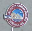 CLIMBING - Basko Polje ( Croatie Pin ) Badge Escalade Escalada Mountaineering Alpinisme Alpinismo Mountain Mountains - Alpinism, Mountaineering