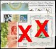 (1316) Belgium / Belgique Small Lot Souvenir Sheets / Petit Lot Des BF / Blocs  ** / Mnh  Michel  Ca. 58,00 Eur - Belgique