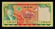 "50 Rupees ""NEPAL""   2005 Perdrix   UNC   Blc96 - Nepal"