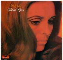 * LP * DALIAH LAVI - IN LIEBE (1971 Polydor C198/8) Rare!!!! - Collectors