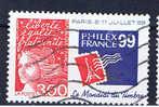 F+ Frankreich 1997 Mi 3267 Philexfrance 1999 - Frankreich