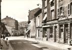 PM - 57 - MOYEUVRE-GRANDE  Rue Fabert - Non Classés