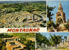 34 / MONTAGNAC / MULTIVUE - France