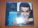 LUIS  MARIANO  °°°°  SUPLEMENTE  LO  MEJOR   Cd    14  TITRES - Musique & Instruments