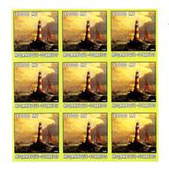 France 2003 Emission Commune France - Inde / Paon ( Bloc De 4 )