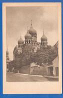 Estland; Tallin; Unbekannt; Kirche Mit Zwibeltürme - Estonia