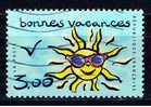 F Frankreich 1999 Mi 3383 Grußmarken - Frankreich