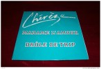CHEREZE  MADAME L´ AMOUR - Vinyles