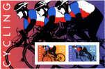 ETATS - UNIS  D´AMERIQUE -  BF 32**  - Cote 3 € - Cycling