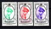 MAROC - 380/382** - Cote : 6 Euros  Depart A 10% - Marocco (1956-...)