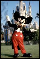 POSTKARTE WALT DISNEY WORLD USA MICKY MAUS MICKEY MOUSE Cinderella Castle Disneyworld Bei Orlando Postcard Ansichtskarte - Disneyworld