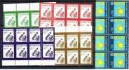 Nr 18/22 (8) **, Michel = 30 Euro (Z14378) - Kazakhstan