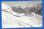 Schweiz; Bettmeralp - VS Valais