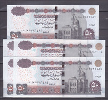 EGYPT  COVERS > FDC > 1997 >  Ordinary Mail Horemheb - Egypt