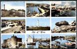 ¤¤ 1585 - ILE D'YEU - Carte à Multivues    ¤¤ - Ile D'Yeu