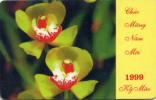 VIETNAM-5MVSB-Lunar New Year - Vietnam