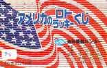 Phonecard USA  Related - Telecarte USA Reliée (38) - Telefonkarte USA Verbunden -- Japan - Landscapes