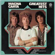 * LP * MAGNA CARTA - GREATEST HITS (Holland 1978 Ex!!) - Country En Folk