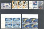 AAT - Australian Antarctic Territory  1957 -  1973 : Lot De Timbres Oblitérés - Short Set  Used Stamps - Non Classés