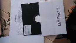 """ASTRONOMIE - LOGICIEL """"LE CIEL"""" VERSION 4.0 - [V9] - 5.25 Disks"""