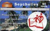 SEYCHELLES / SEY 43 - Seychelles