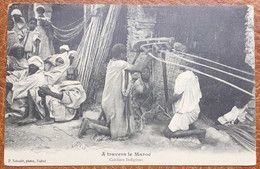 Maroc, Cordiers Indigènes - Maroc