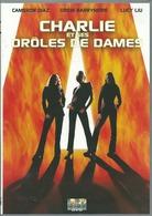 DVD CHARLIE ET SES DROLES DE DAMES (2) - Action, Adventure
