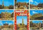Bruxelles - Souvenir De - Andenken Aan - Belgien