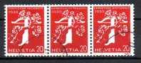 W24, Michel = 110 Euro (Z20057) - Zusammendrucke