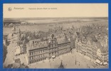 Belgien; Antwerpen;  Anvers, Groote Markt En Schelde; Feldpost 1916 - Antwerpen