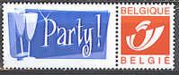 "Duostamp ""PARTY"" (**) MNH (Lot 323)   (11) - Timbres Personnalisés"
