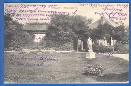 Frankreich; Fecamp; Villa Belle Vue; 1911 - Fécamp