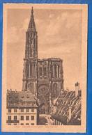 Frankreich; Strasbourg; La Cathedrale; 1924 - Strasbourg
