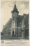 Morlanwelz Marlemont   Les Hotelleries Du Centre Et Le Patronage St Joseph Voyagé 1920 - Morlanwelz
