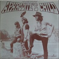 Aphrodite's Child 33t. LP *it's Five O'clock* - Other - English Music