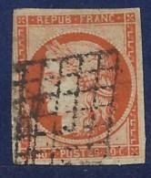 N° : 5 . - 1849-1850 Ceres