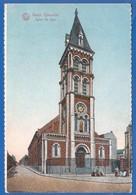 Frankreich; Saint Quentin; Eglise Saint Jean; Feldpost 1918 - Saint Quentin