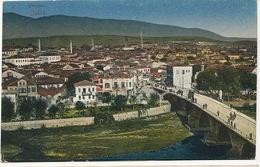 Skopje Uskub Macedonia - Macédoine
