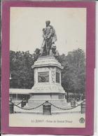 NANCY.- Statue Général Drouot . - Nancy