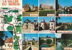 89 / LA VALLEE DU SEREIN / MULTIVUES - France