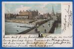 England; Lowestoft; Explanade; 1901 - Lowestoft