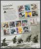 !a! USA Sc# 3186 MNH SHEET(15) - Celebrate The Century: 1940s - Hojas Completas