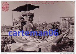 13 - Aix En Provence - 1953 - Carnaval LIII - Corso Carnavalesque SA Majesté Carnaval LIII - Aix En Provence