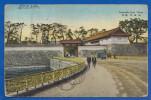 Japan; Tokyo; Sakurada Gate; 1922 - Tokyo
