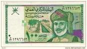 "100 Baisa  ""OMAN""    Aigle  1995   UNC     Bc103. - Oman"