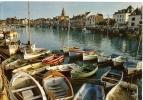 - 44 - LE CROISIC.....Le Port De Pêche.....Barques...... - Le Croisic