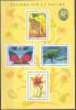 France 2000 Yvert Bloc Feuillet 31 Neuf ** Cote (2012) 5.00 Euro Nature De France - Neufs