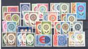 Europa - Année Complète De L'année 1964 - Timbres Neufs * * Sans Charnière - Europa-CEPT