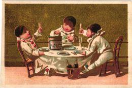 0053 Petits Pierrots Aux Bonnets Noirs LIEBIG S 53  Post=FREE + Buy 20 Of Our Auctions And Get 20% Bonus, 30 = -30% - Liebig
